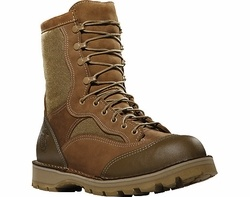If you don't already own a good pair of boots, get some. These are literally where the rubber meets the road when it comes to emergency response. A rugged pair of boots makes all the difference when it comes to treading rough terrain.    http://www.botachtactical.com/da15usrattes.html