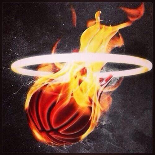 Miami Heat logo | Sports | Pinterest | Logos, Miami heat ...