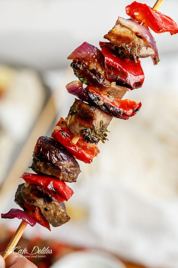 recipe: greek lamb shish kabob marinade [29]
