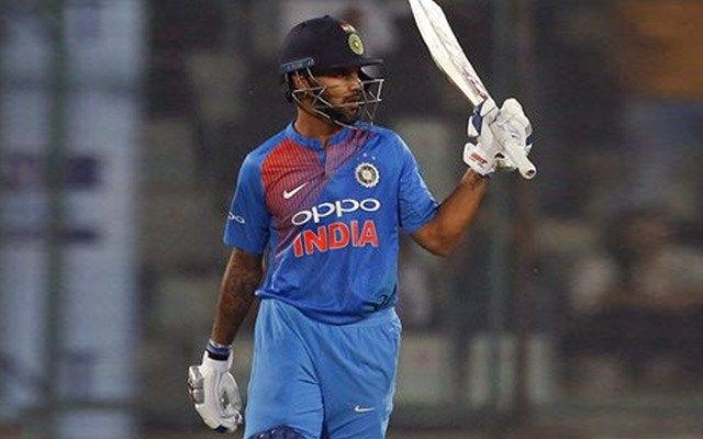 Stats: Highest powerplay scores for India in T20I cricket