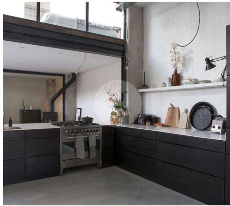 17 Beste Ideeën Over Beton Bankje Op Pinterest: 17 Beste Ideeën Over Witte Tegel Keuken Op Pinterest