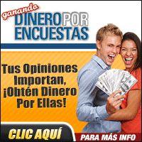 Ganando Dinero por Encuestas por Gary Mitchell (Spanish version of Get Cash For Surveys by Gary Mitchell)