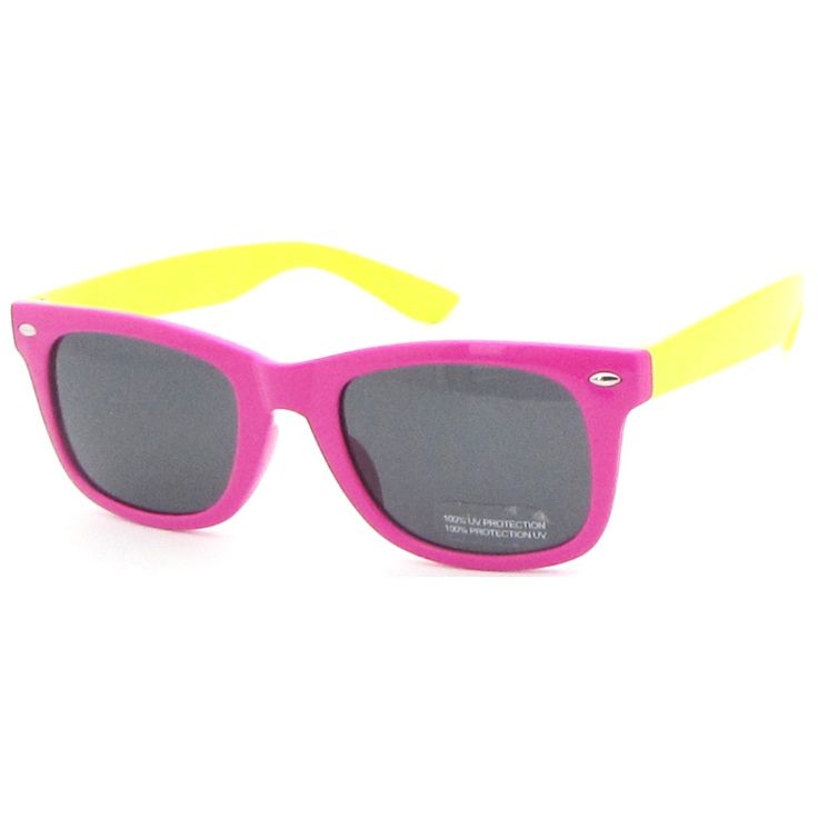 Boys girls sunglasses latest fashion trendy Classic style sunglasses for kids children