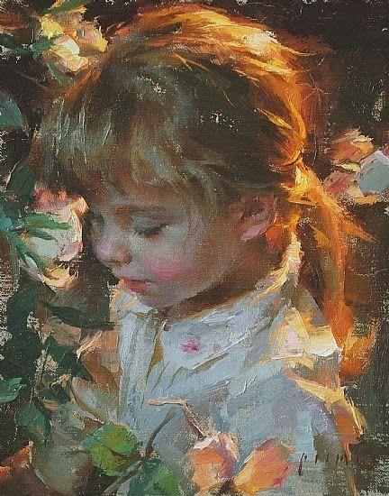 Pintura de Robert Coombs
