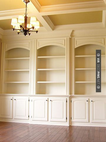 89 best Crown Molding images on Pinterest | Crown molding, Molding ...