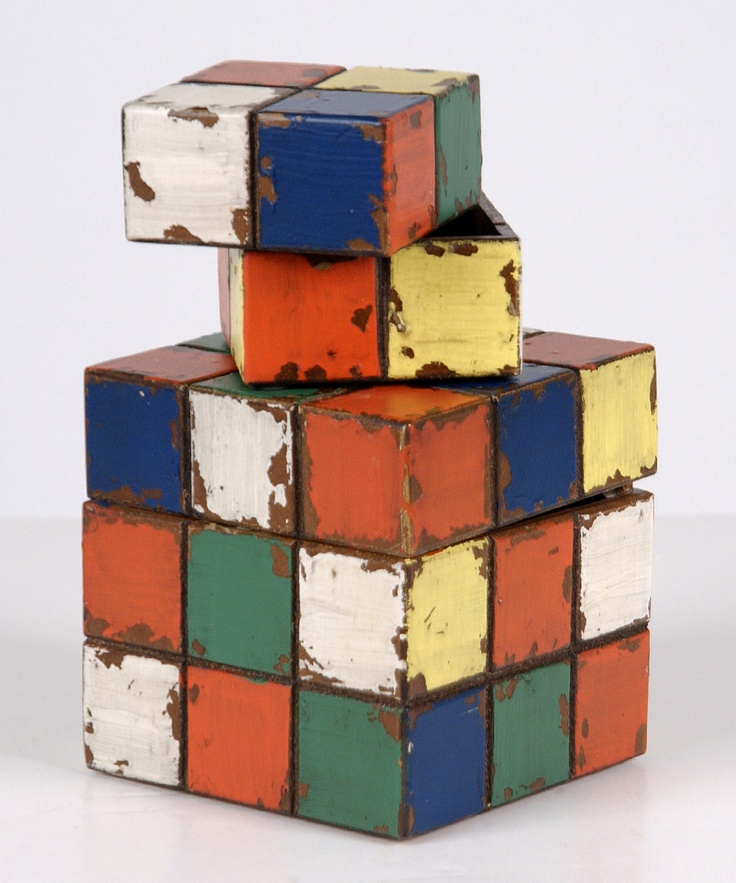 7 Best Rubik S Cube Furniture Images On Pinterest Cube