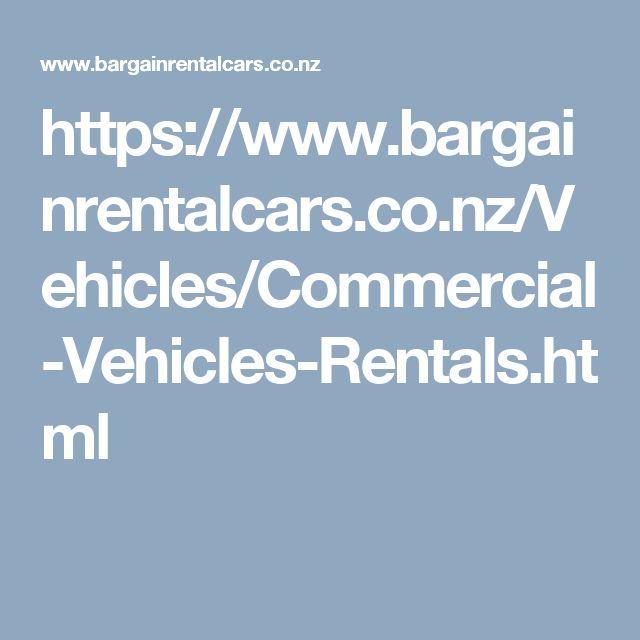 https://www.bargainrentalcars.co.nz/Vehicles/Commercial-Vehicles-Rentals.html