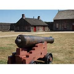 Fort Vancouver Tourist Attractions in Fort Vancouver Washington