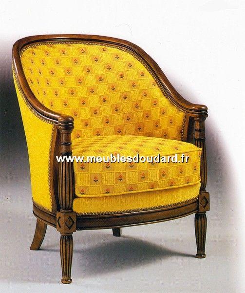 Les 85 meilleures images propos de id e fauteuil sur for Housse de fauteuil bergere