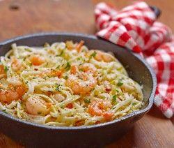 Λαζανάκι με γαρίδες, κρέμα κι εστραγκόν | olivemagazine.gr | Bloglovin':