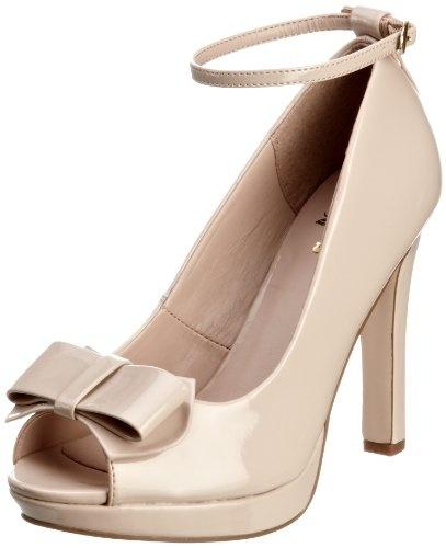 Miss KG Women's Bella P Ankle Strap Heels: Amazon.co.uk: Shoes & Accessories