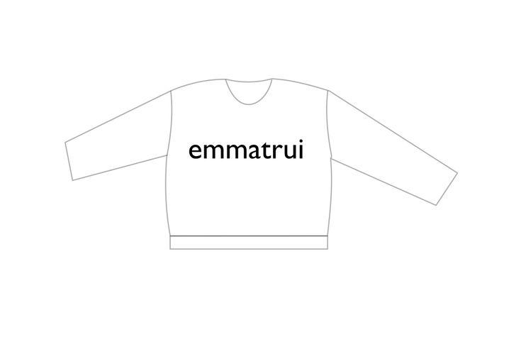 De Emmatrui is alweer een gratis patroon als dank omdat jullie Stof voor durf het zelvers 3 massaal kochten en ons zo in de top tien van b...