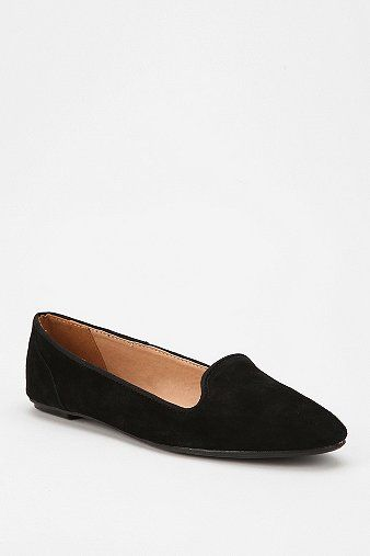 Ecote Suede Loafer