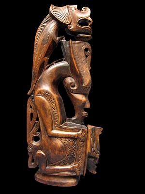 batak in carvings - Google Search Batak sculpture. Made on Sumatra by the Batak people. 1940-1950. Price on request. In the little hole at the bottom the ashes of the deceased is preserved