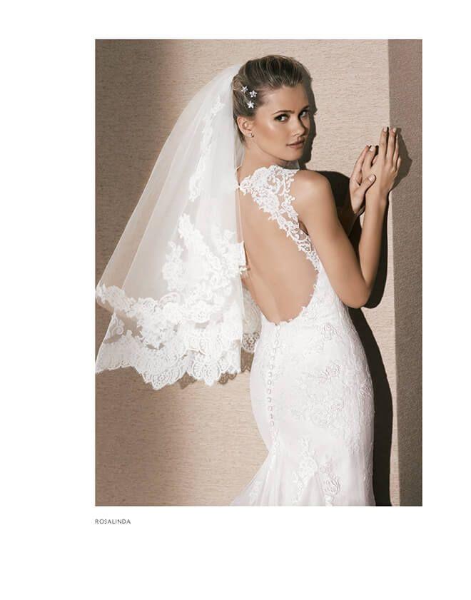 Descubre el catálogo La Sposa 2016 | La Sposa
