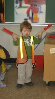 StrongStart: Airport Dramatic Play ~ LOVE IT!