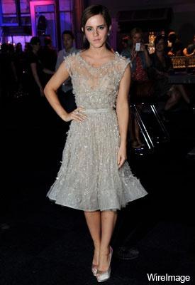 Elie Saab Emma Watson