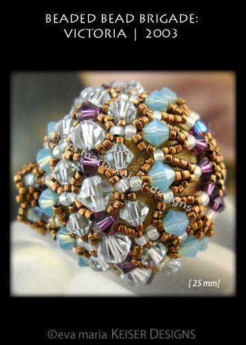 70 best Eva Maria Keiser images on Pinterest Beaded bead