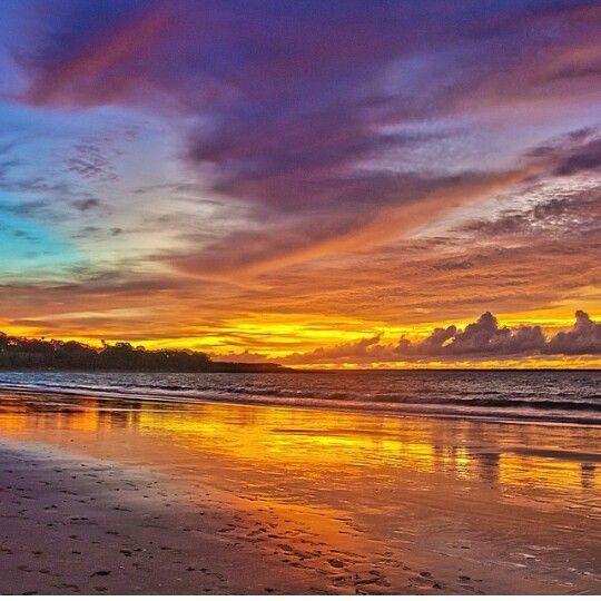 Mindil beach, Darwin.. Australia