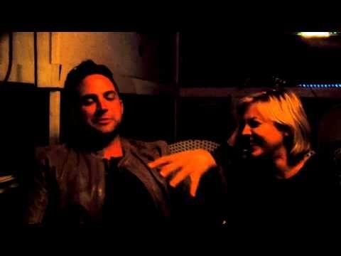 ▶ Brandon Barash & Kirsten Storms