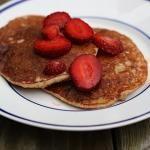 Ode to Protein Pancakes