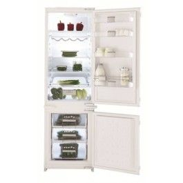 Blomberg KNM1551i 270L A+ Integrated noFrost Fridge Freezer + 3 yr parts & labour warranty - Intergrated Refrigeration - Refrigeration - Household Appliances