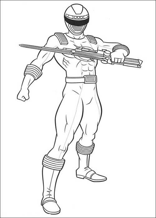 Mais #desenhosparacolorir dos #powerrangers http://colorindo.org/power-rangers/ #colorindo