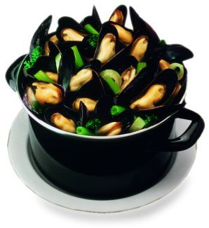 Mussels Graphics and Animated Gifs