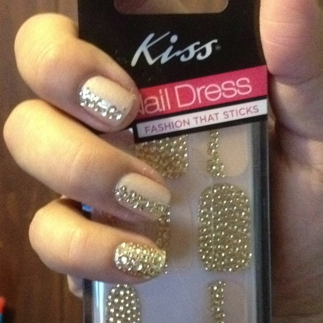 Best 100+ Kiss Nails images on Pinterest | Impress nails press on ...