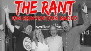 The latest Rant On Reinvention Radio... Harambe Incident; Amy Parish Studios; Cost Of The Loss... Listen in as Steve, Mary, Rich and the crew... https://itunes.apple.com/us/podcast/steve-olsher-reinvention-radio/id1011541530?mt=2&ls=1 #Harambe #theRant #ReinventionRadio