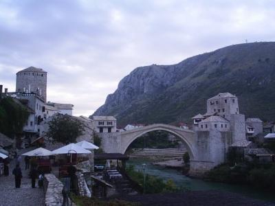 Fotografía: Rebeca Pizarro - Mostar