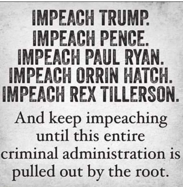 Image result for criminal trump administration