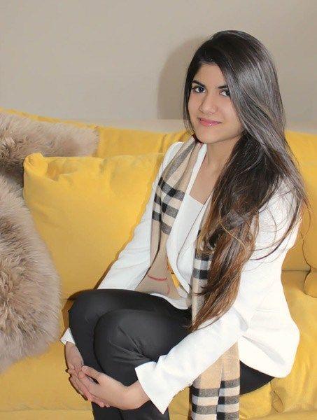 Meet 22-year-old Ananya Birla the successful entrepreneur