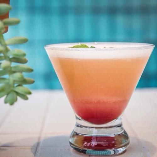 Lychee Illusion | East Restaurant | Daily Addict