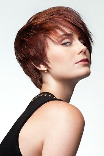 8 fantastic sams short hair