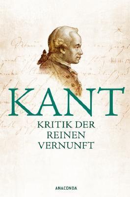 Immanuel Kant: Kritik der reinen Vernunft LB 4.4