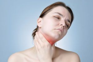Hypothyroidism—Self-check and Treatment