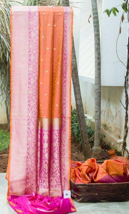 BENERAS SILK L05002   Lakshmi