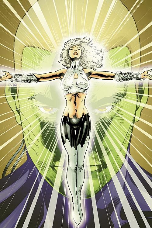 Dream Girl Amp Brainiac 5 The Legion Of Super Heroes