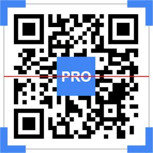 QR & Barcode Scanner PRO 1.44 Apk for Android
