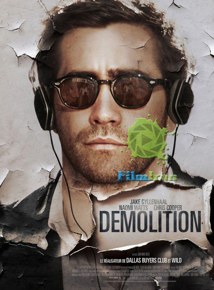 #دانلود #زیرنویس #فارسی #فیلم #تخریب #Demolition 2016 به همراه خلاصه و #داستان_فیلم مناسب برای تمام ورژن ها. تمام نسخهها و کیفیت ها در صورت انتشار قرار خواهد گرفت. #زیرنویس_فیلم_ایران #فیلم_ایران wWw.Filmiran.org #FilmIran