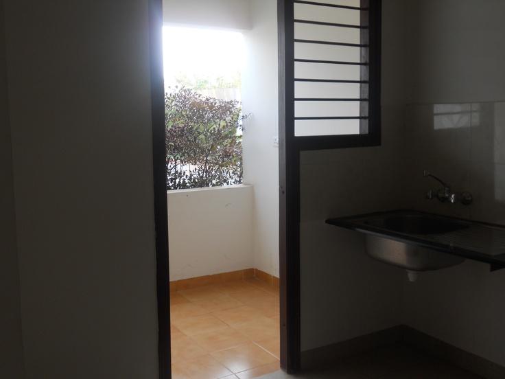 BREN Trillium - G + 5 suite of 2 / 3 BHK Apartments near Electronic City Phase II, Utility attached to Kitchen - In Naganathapura, near Mico Boasch, Azim Premji University