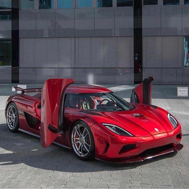Kownifsegg Sport: Pin By Calvin Sutedjo On Cars