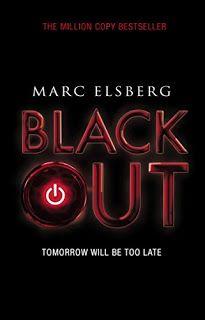 Blackout - Marc Elsberg http://dld.bz/eNjhK #bookreview #technothriller