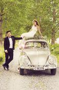 Norwigian wedding