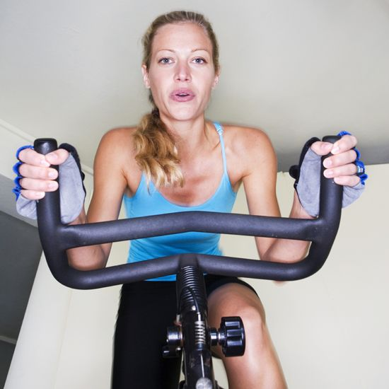 Get all your cardio in without having to use a treadmill with this 30-minute quickie!