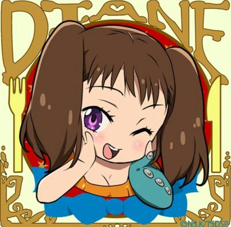 Diane, le serpent de l'envie