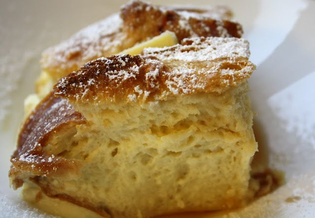 Ina garten 39 s french toast bread pudding recipes - Ina garten french recipes ...