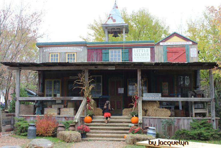 photoblog ~~ Clovermead Adventure Farm - 6 ~~ by Jacquelyn Ann Brown