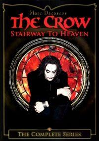 Kruk: Droga do nieba / The Crow: Stairway to Heaven